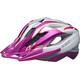 KED Street Pro Helmet Junior Violett Pearl Matt